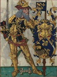 high nobility of the holy roman empire