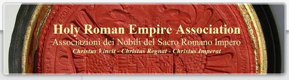 Complete List of the Holy Roman Emperors