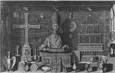 sceptre de louis xiv