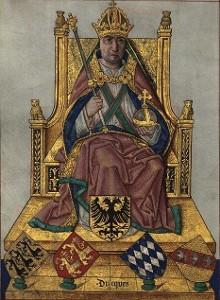 History of the Holy Roman Empire