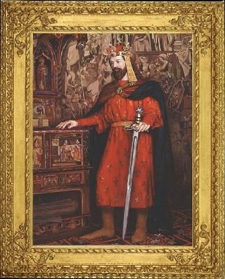 kaiser friedrich iv